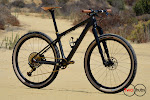 Wilier Triestina 101XB SRAM XX1 Eagle Complete Bike at twohubs.com