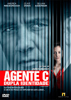 Resenha e cartaz do filme Agente C - Dupla Identidade (Shadow Dancer), de James Marsh