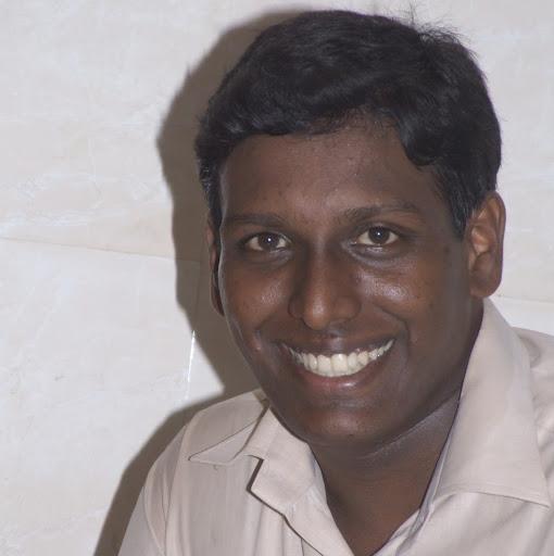 Venkatramanan Srinivasan Photo 4