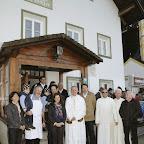 Gasthof Heiligwasser - Wiedereröffnung - 19.10.2013
