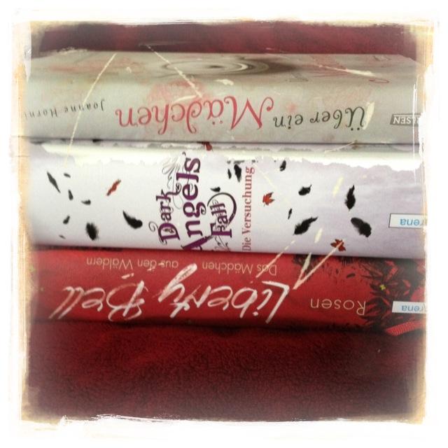 Neuzugänge Bücher