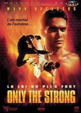 Sólo el más fuerte - Latino
