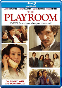 Tổ Ấm - The Playroom poster