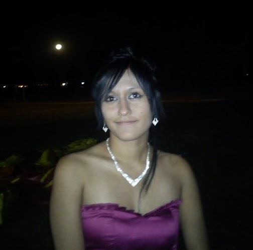 Carolina Renteria Photo 2