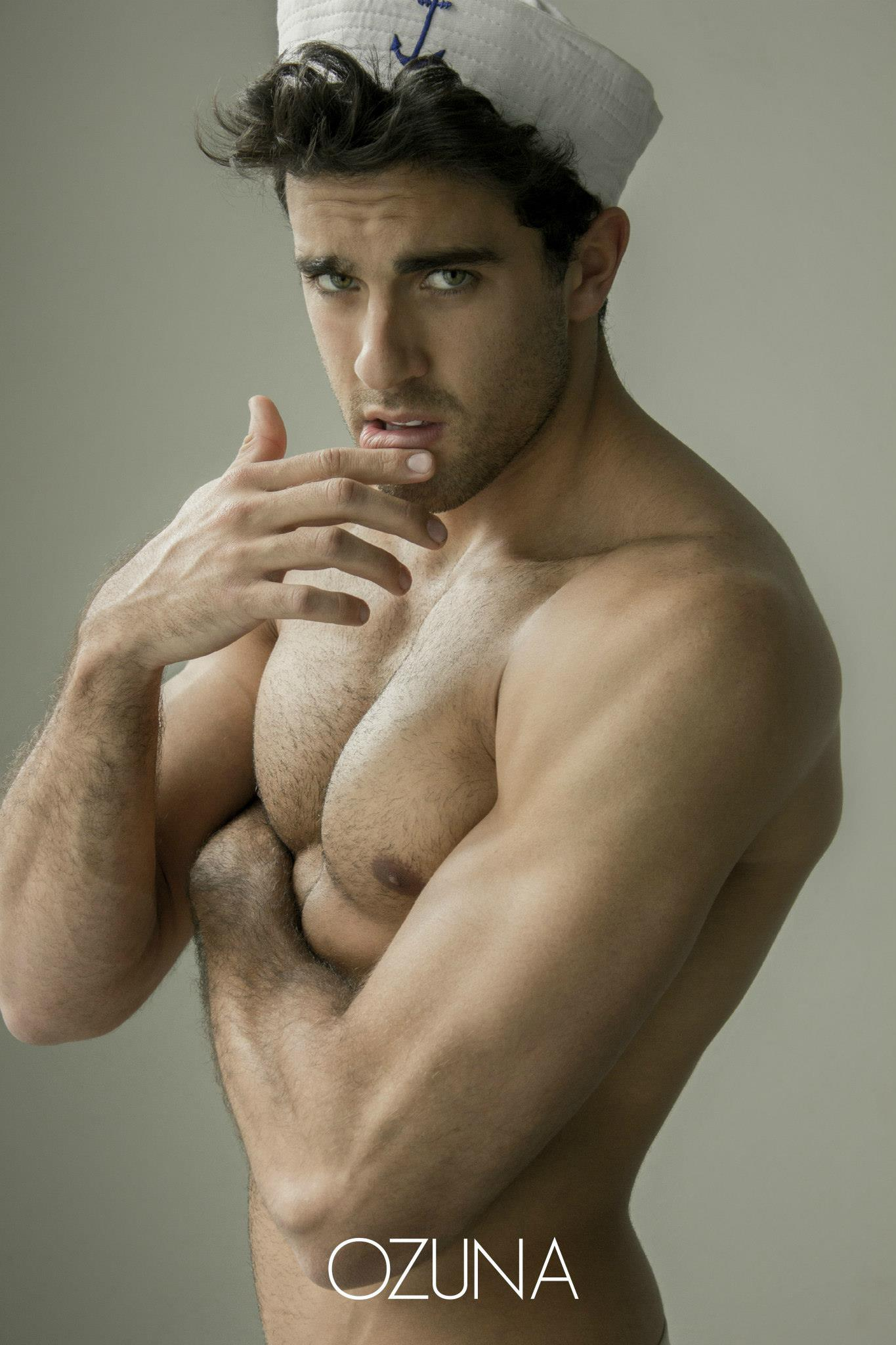 from Stetson nacked model men mexican