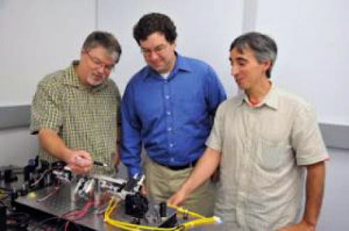 Nasa Studying Tractor Beams