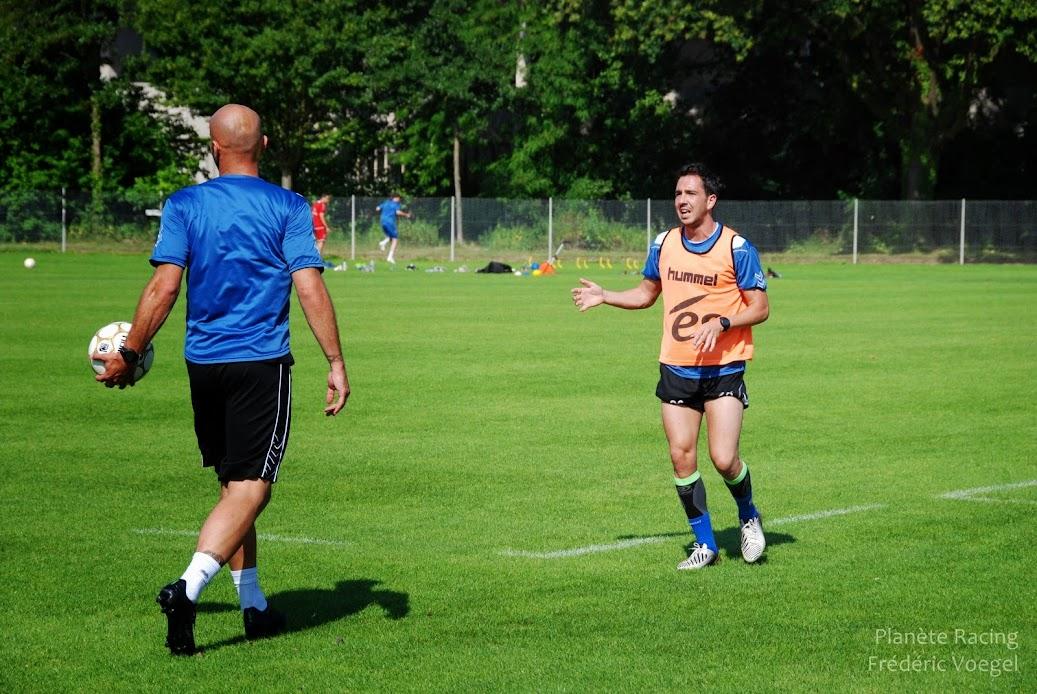 Sikimic et Sabo seront les cadres de l'équipe 2014 / 2015 (Planète Racing)