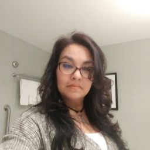 Mary Cabrera (Palinda)