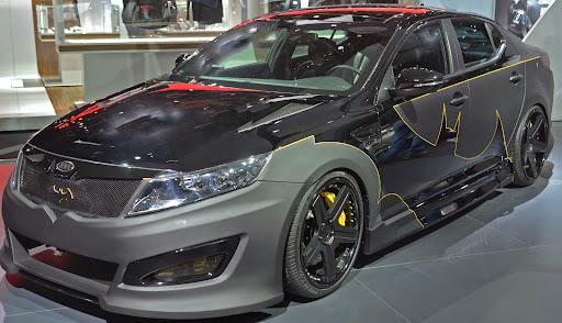 Kia Optima Forum >> Syaiful Dev Kia Optima 2011 Custom Cool