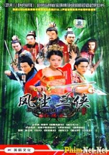 Hồng Phất Nữ - Romance Of Red Dust - 2005