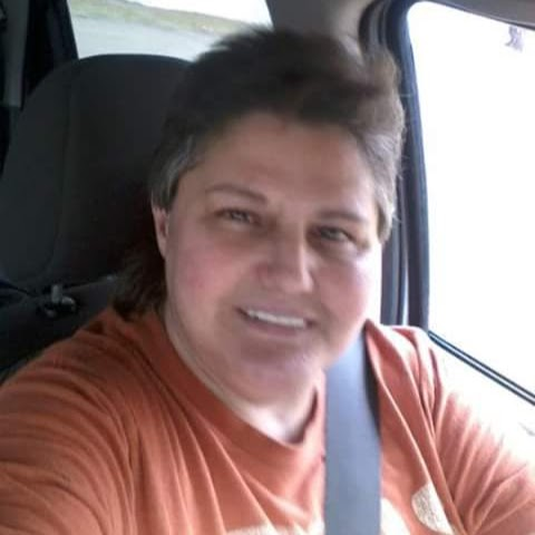 Sandy Jackson