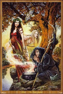 Maiden Mother Crone Image