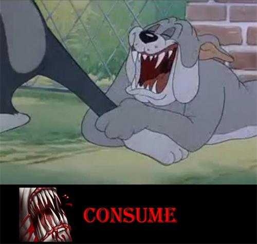 """Những điểm tương đồng thú vị giữa HON và """"Tom & Jerry"""" 8"""