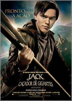 Download - Jack – O Caçador de Gigantes – R5 AVI + RMVB Dublado ( 2013 )
