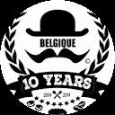 Belgique Belgiqueuk