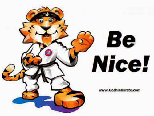 Join Me For Be Nice On The Internet Week