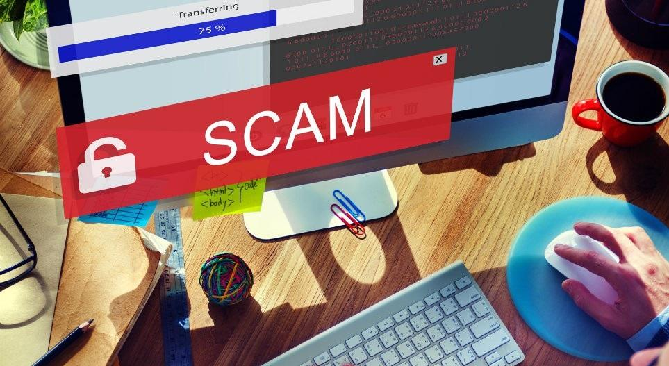 6 Types of Online Scams You Must Try to Avoid 1