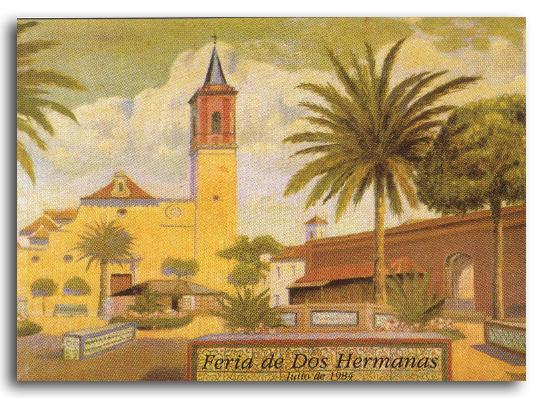 Revista de Feria 1984