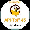 API-Toff 53