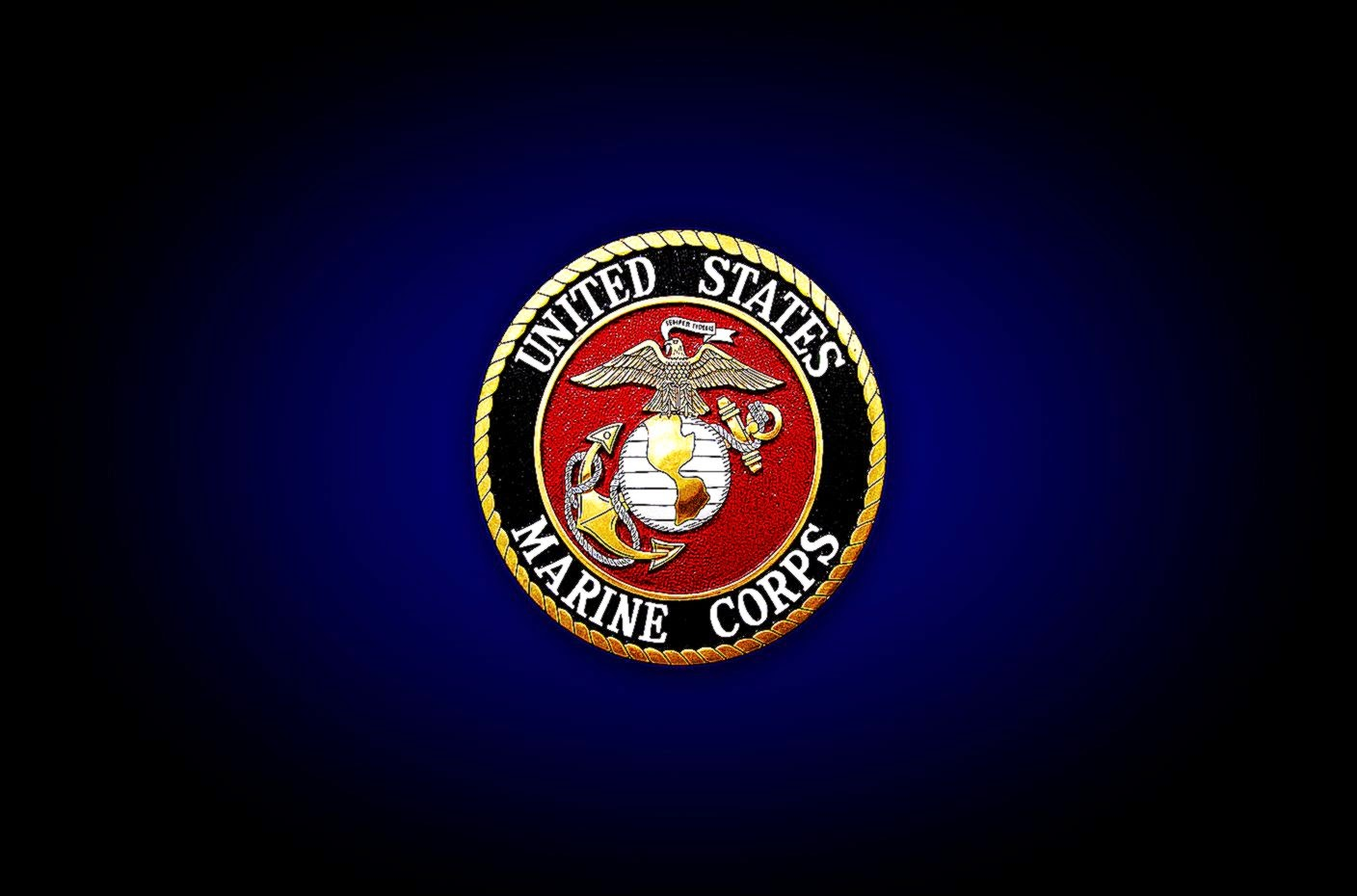 the united states marine corps showing The united states marine corps: the united states marine corps, separate military service within the us department of the navy, charged with the provision of marine troops for seizure and.
