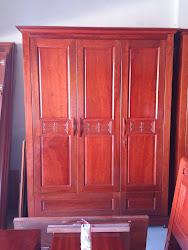 Tủ quần áo gỗ MS-186