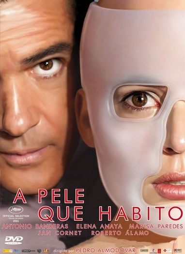 Download A Pele Que Habito Legendado DVDRip Rmvb