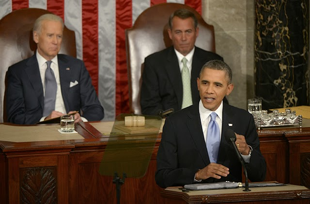 Tonight we turn the page, says Obama in SOTU