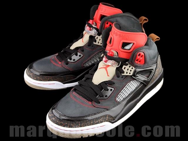 Sneakerhead  Jordan Spizike