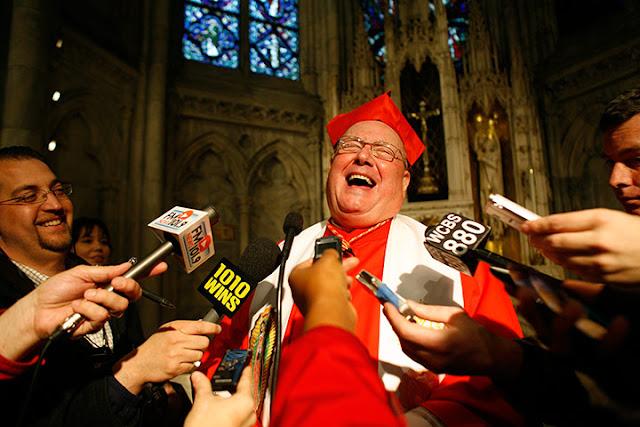 Cardenal Dolan