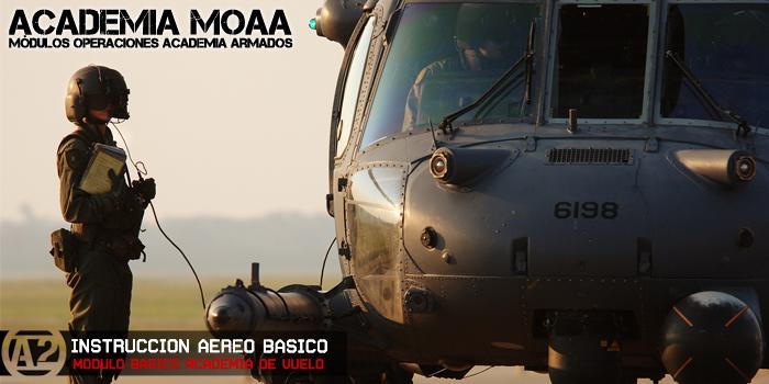 MOAA Aéreo