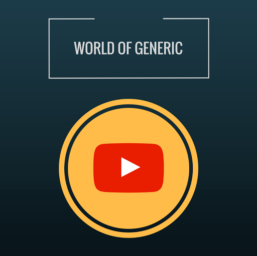 WORLD OF GENERIC