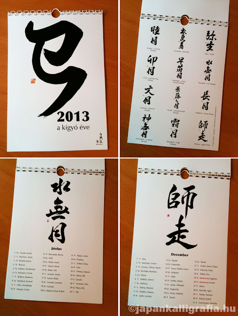 2013 a kígyó éve