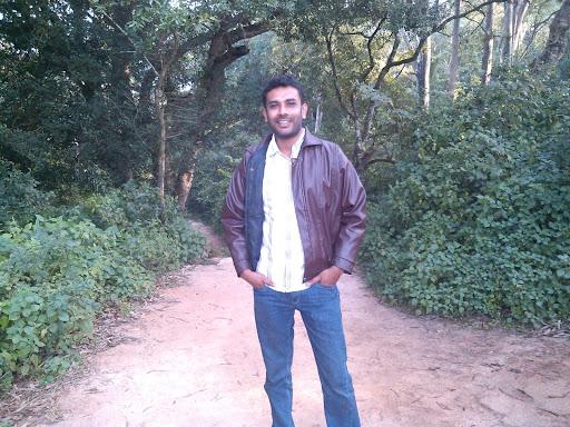 Dharani Kumar