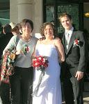 Deborah, Micci, & Chris