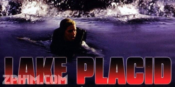 Ảnh trong phim Cá Sấu Khổng Lồ - Lake Placid 1