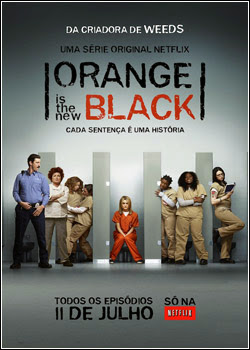 Download - Orange Is the New Black S01E02 - HDTV + RMVB Dublado