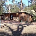 Hobart Beach toilet facilities (105463)