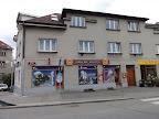 Herna Bar Maraťák - Praha Hostivař