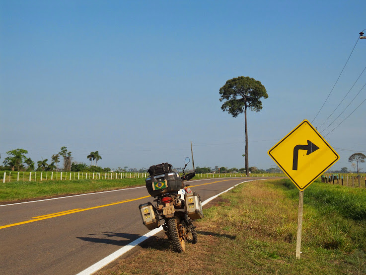 Brasil - Rota das Fronteiras  / Uma Saga pela Amazônia - Página 2 20140901_095059