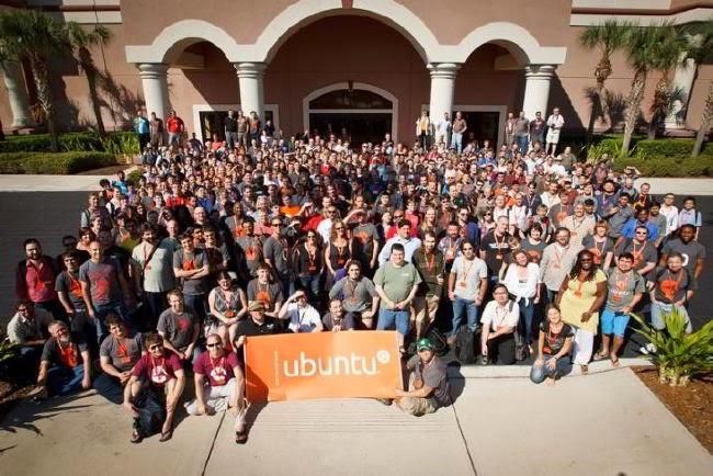 Las donaciones, ¿le llegan a Ubuntu?