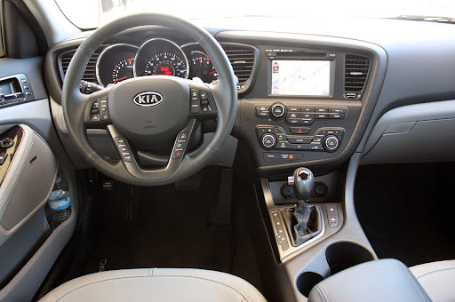 Kia Optima Interior >> Syaiful Dev Kia Optima Interior 2011 Cool