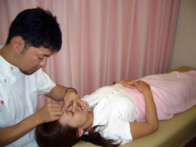なかもと鍼灸整骨院のイメージ写真