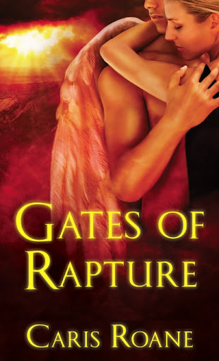 Gates of Rapture by Caris Roane