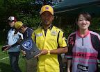 優勝 八尋清 表彰 2012-07-18T01:24:59.000Z