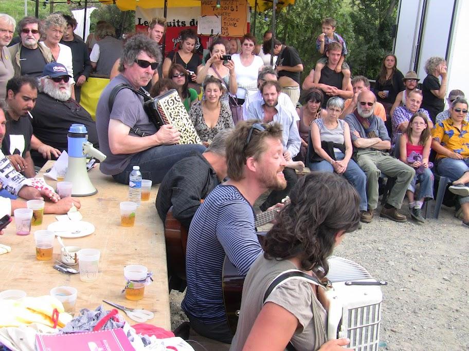 Festival des Fromages de Chèvres IMG_0365