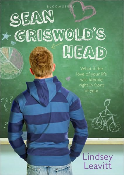 Tour Review: Sean Griswold's Head by Lindsey Leavitt