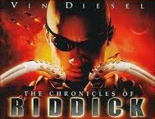 مشاهدة فيلم The Chronicles of Riddick