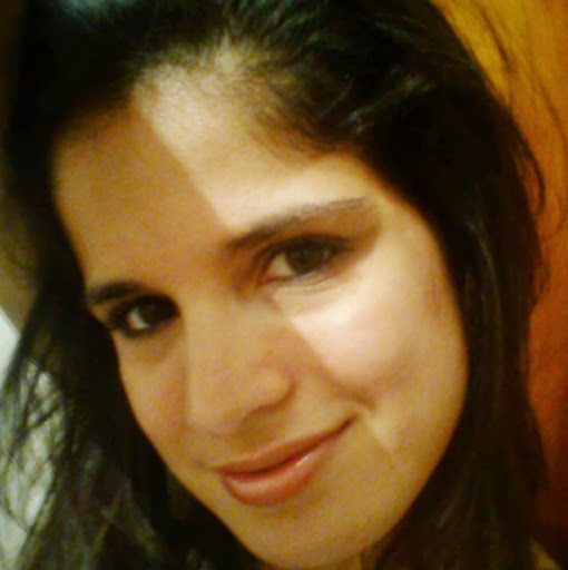 Lucia Villalpando