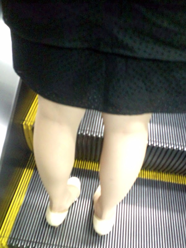 stairs and escalator vol.5 part 4(21pics):upskirt,picasa