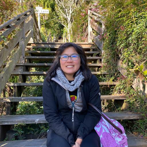 Amy Ma Photo 27